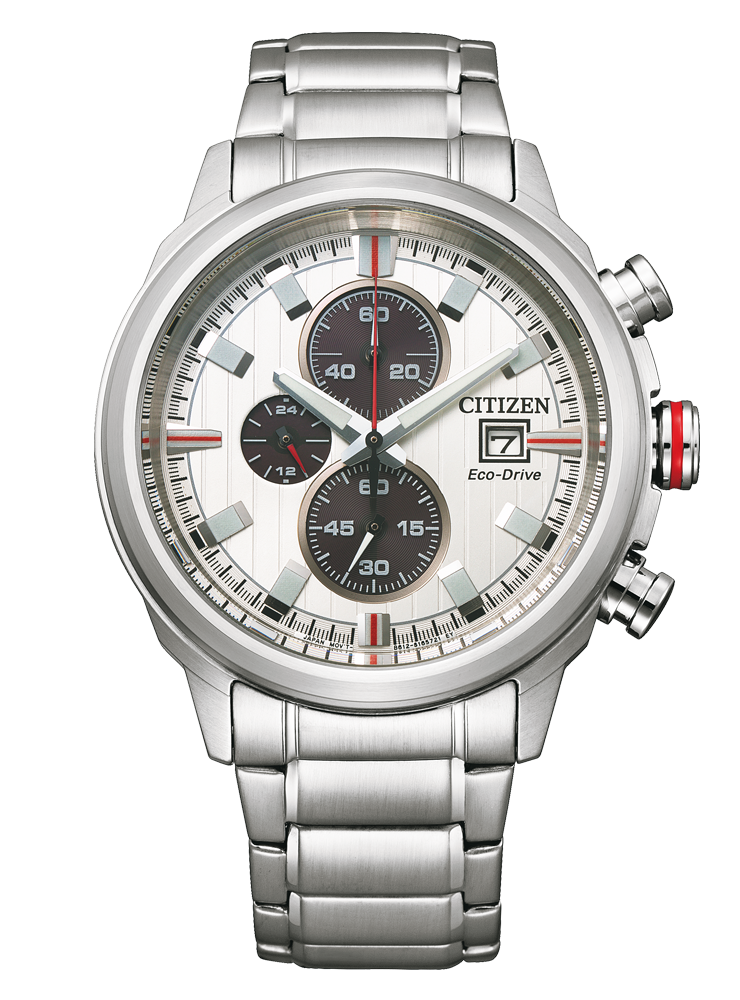 Citizen OF Collection Crono Sport CA0738-83A