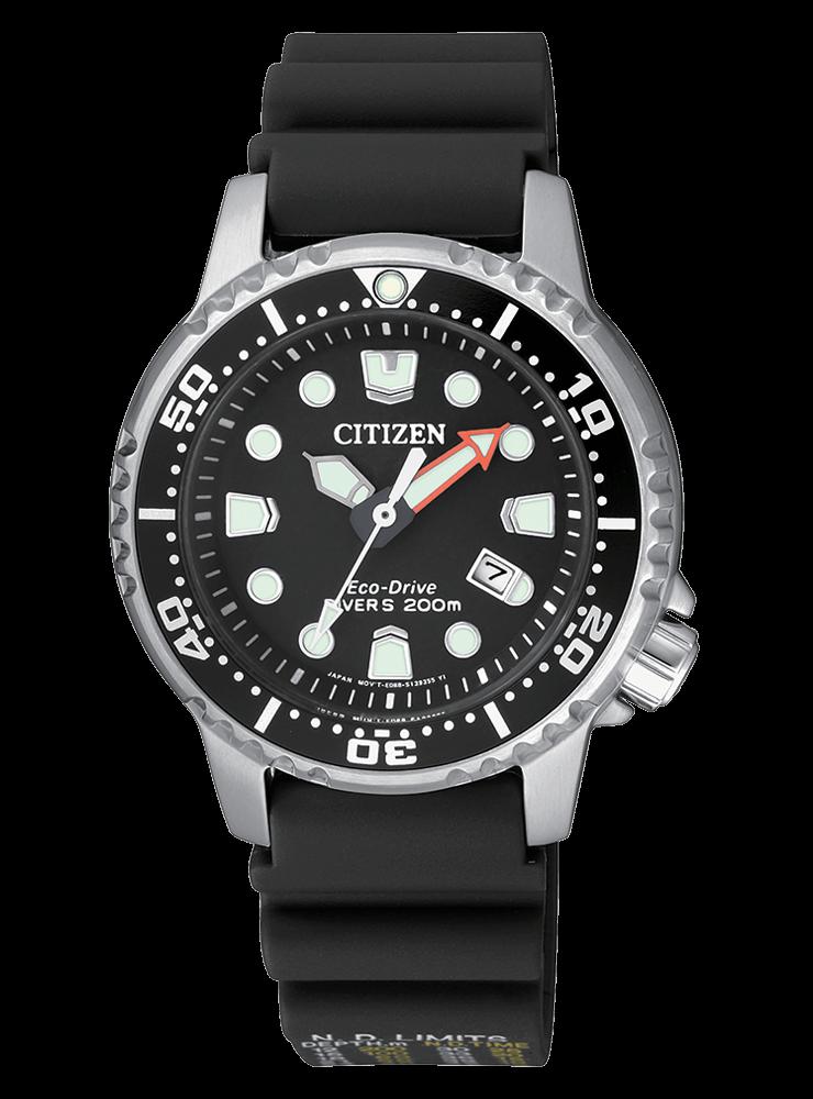 Citizen Eco Drive Promaster Diver's Lady EP6050-17E