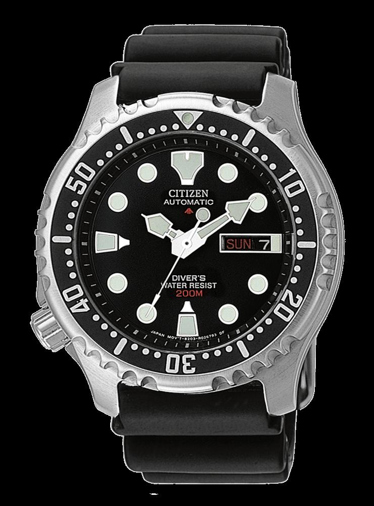 Citizen Promaster Diver's Automatico NY0040-09E