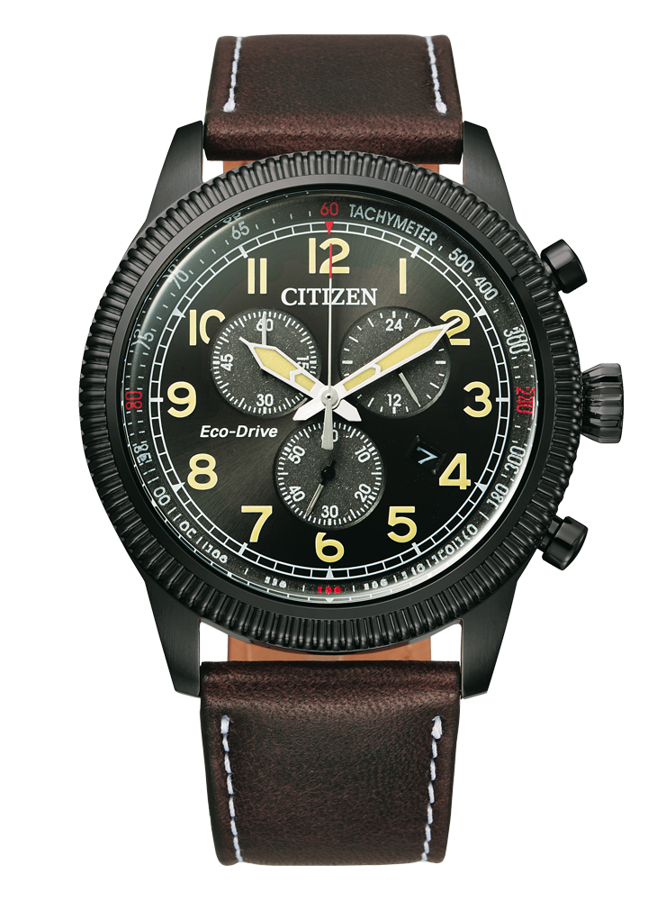 Citizen Crono Aviator AT2465-18E