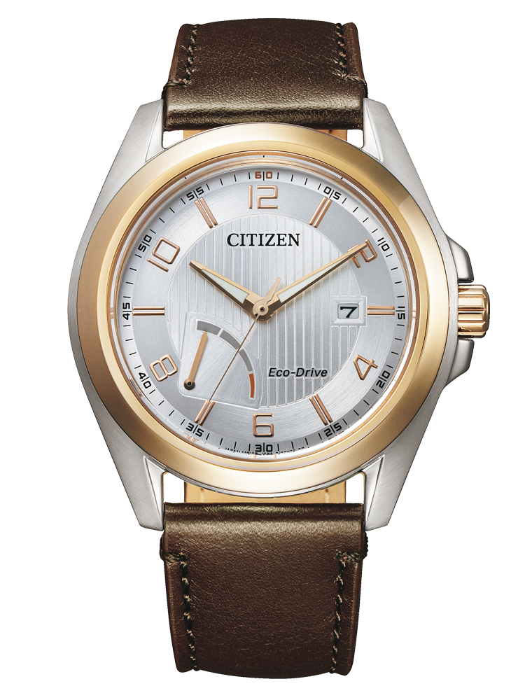 Citizen Reserver Of Collection AW7056-11A