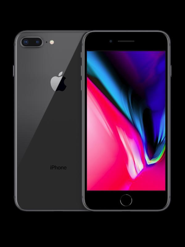 Apple iPhone 8Plus - RICONDIZIONATO