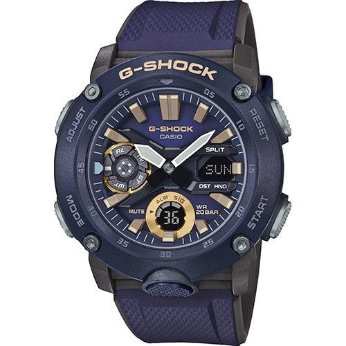 Casio G-Shock Classic GA-2000-2AER