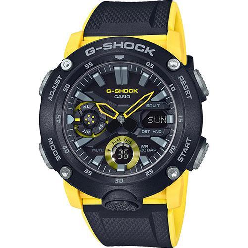 Casio G-Shock Classic GA-2000-1A9ER
