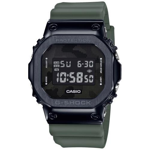 Casio G-Shock The original GM-5600B-3ER