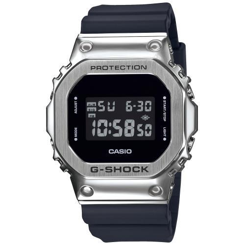 Casio G-Shock The original GM-5600-1ER