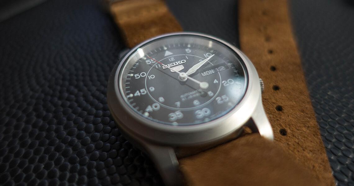 Come vendere orologi su eBay