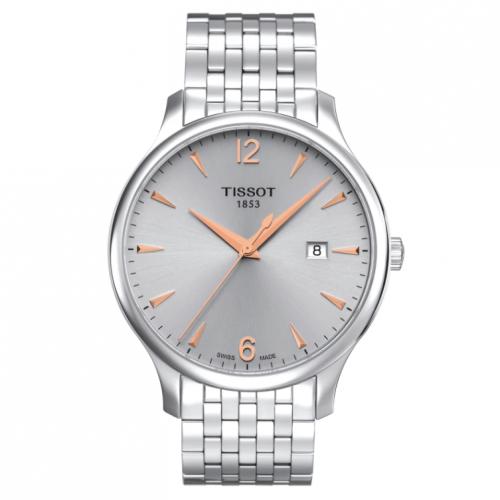 Tissot Tradition T063.610.11.037.01