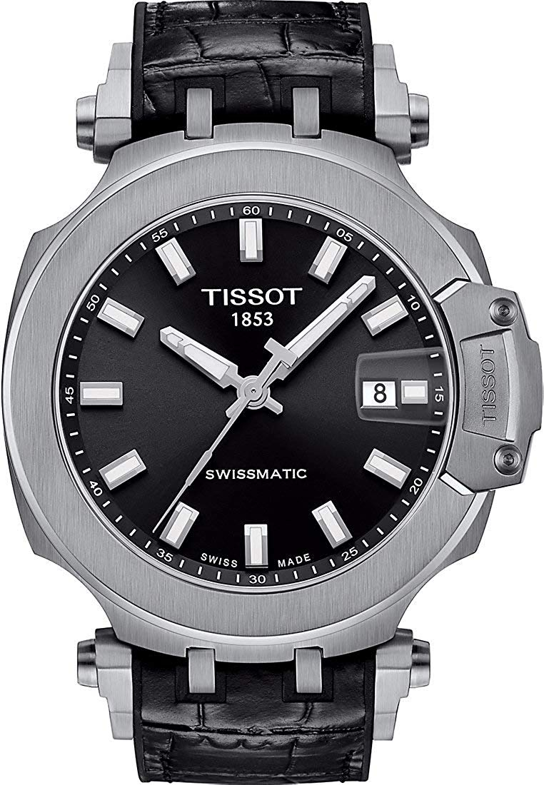 Tissot T Race Swissmatic T115.407.17.051.00