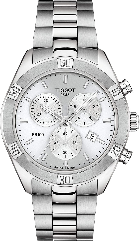 Tissot PR100 Sport Chic Chronograph T101.917.11.031.00