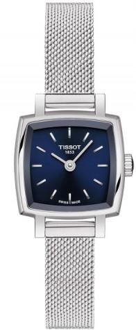 Tissot Lovely Square T058.109.11.041.00