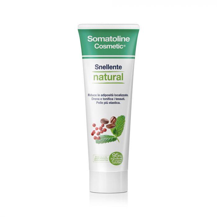 Somatoline snellente natural 250 ml