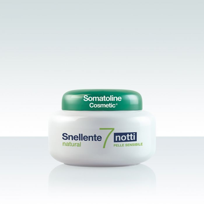 Somatoline Snellente 7 Notti Natural 400 ml