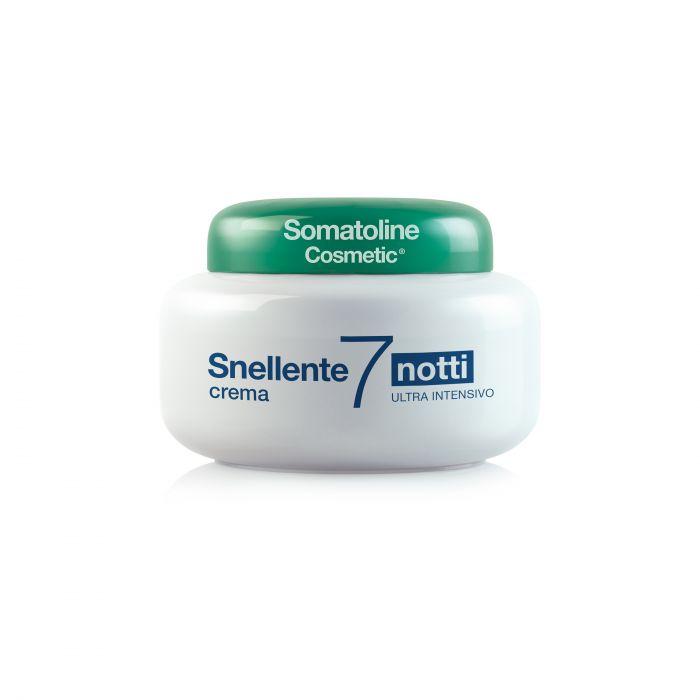 Somatoline Snellente 7 Notti Ultra Intensivo Crema 250 ml
