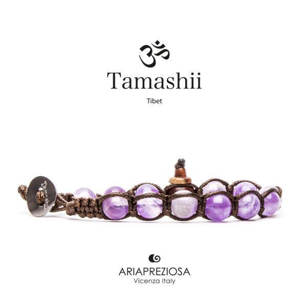 Bracciale Tamashii Ametista Chiara