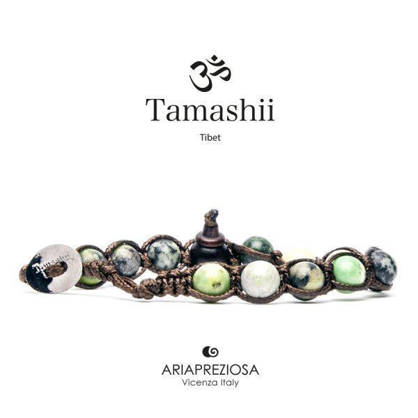 Bracciale Tamashii Crisoprasio