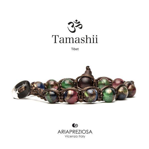 Bracciale Tamashii Quarzo Mosaico Misto