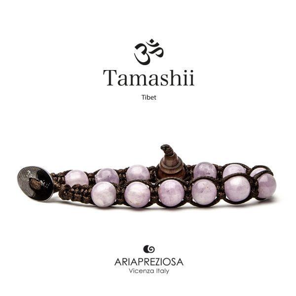 Bracciale Tamashii Kunzite