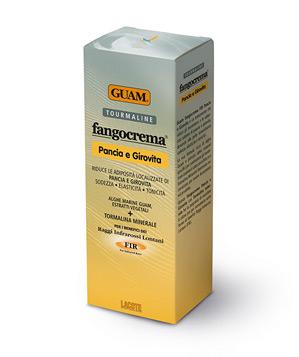 FANGOCREMA FIR PANCIA GIROVITA TOURMALINE 150 ml