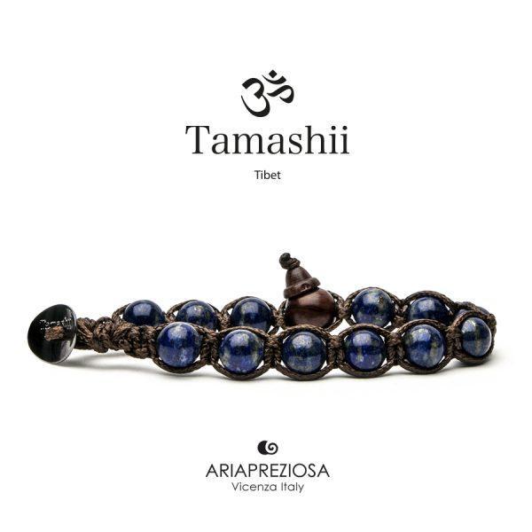 Bracciale Tamashii Lapislazzuli