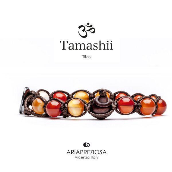 Bracciale Tamashii Corniola