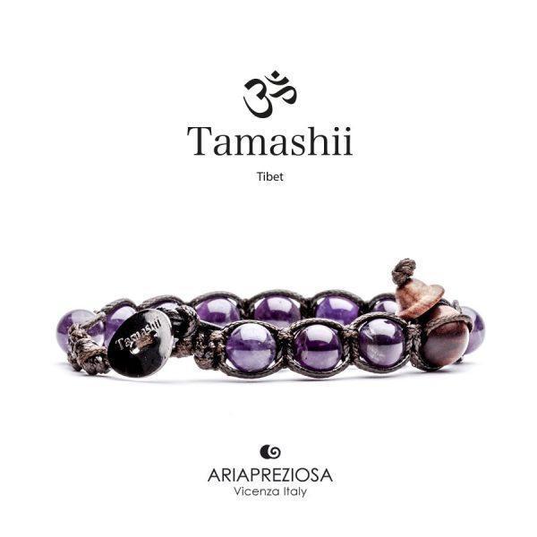 Bracciale Tamashii Ametista