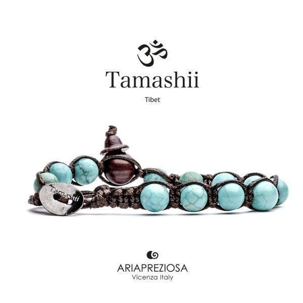 Bracciale Tamashii Turchese