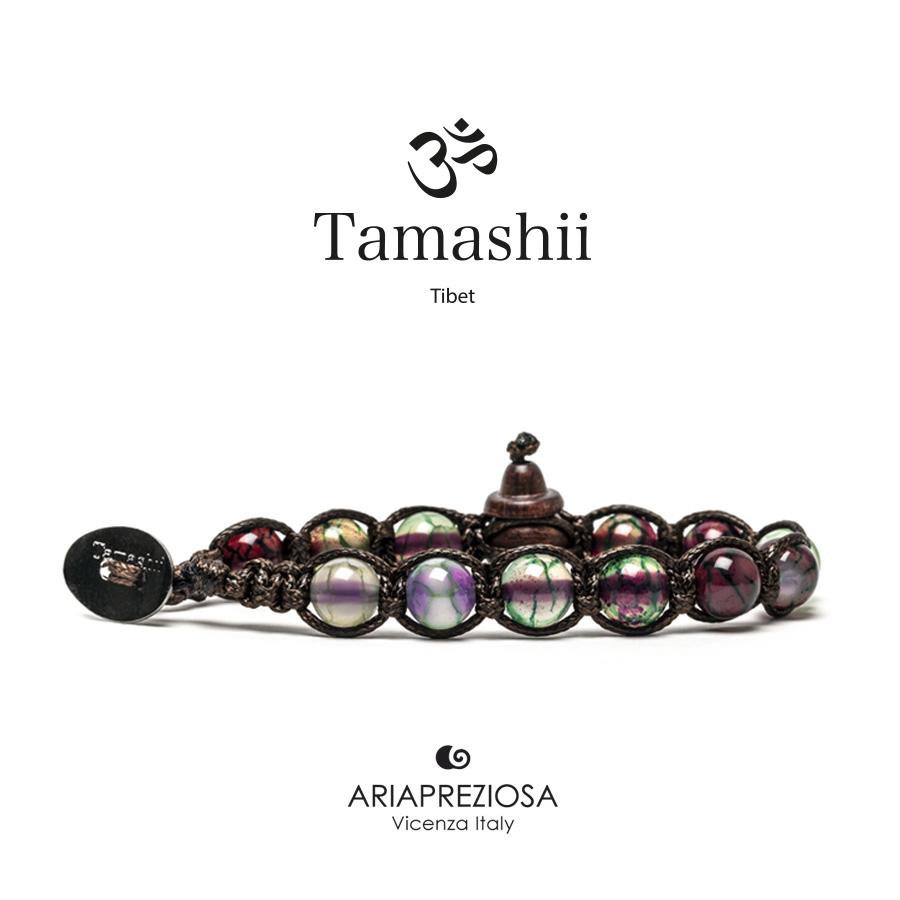 Bracciale Tamashii Agata Amarena