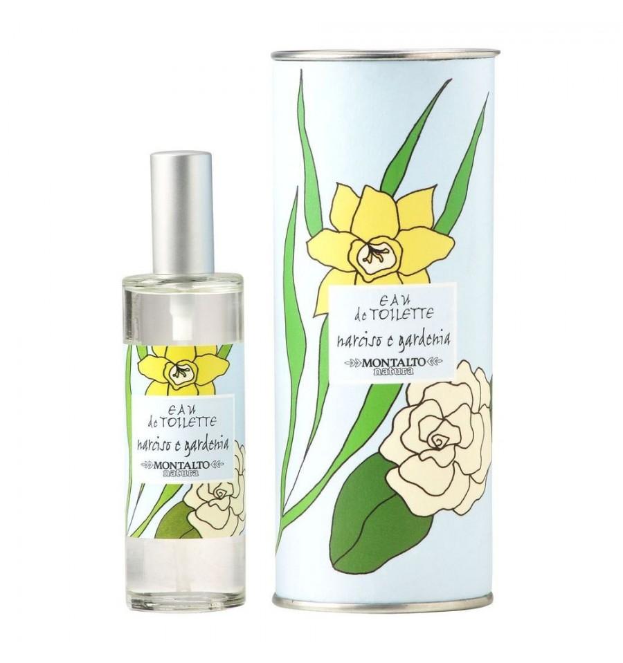 Narciso e Gardenia Eau de Toilette