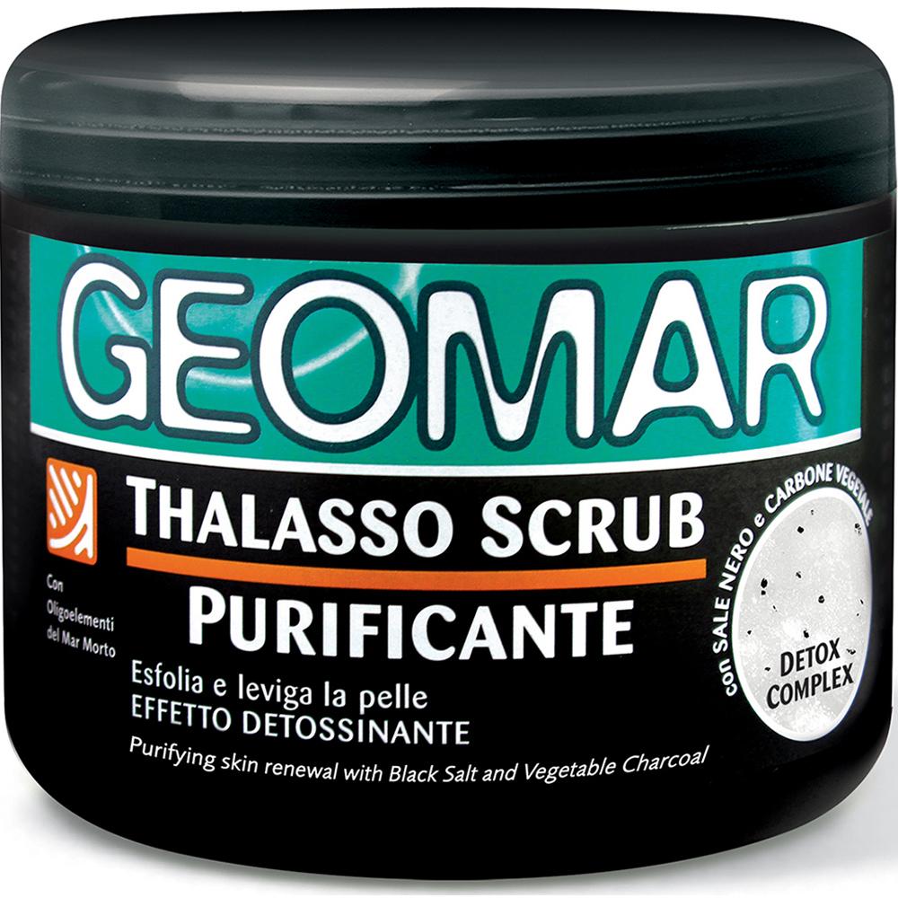 Geomar Thalasso Scrub Purificante 500 ml