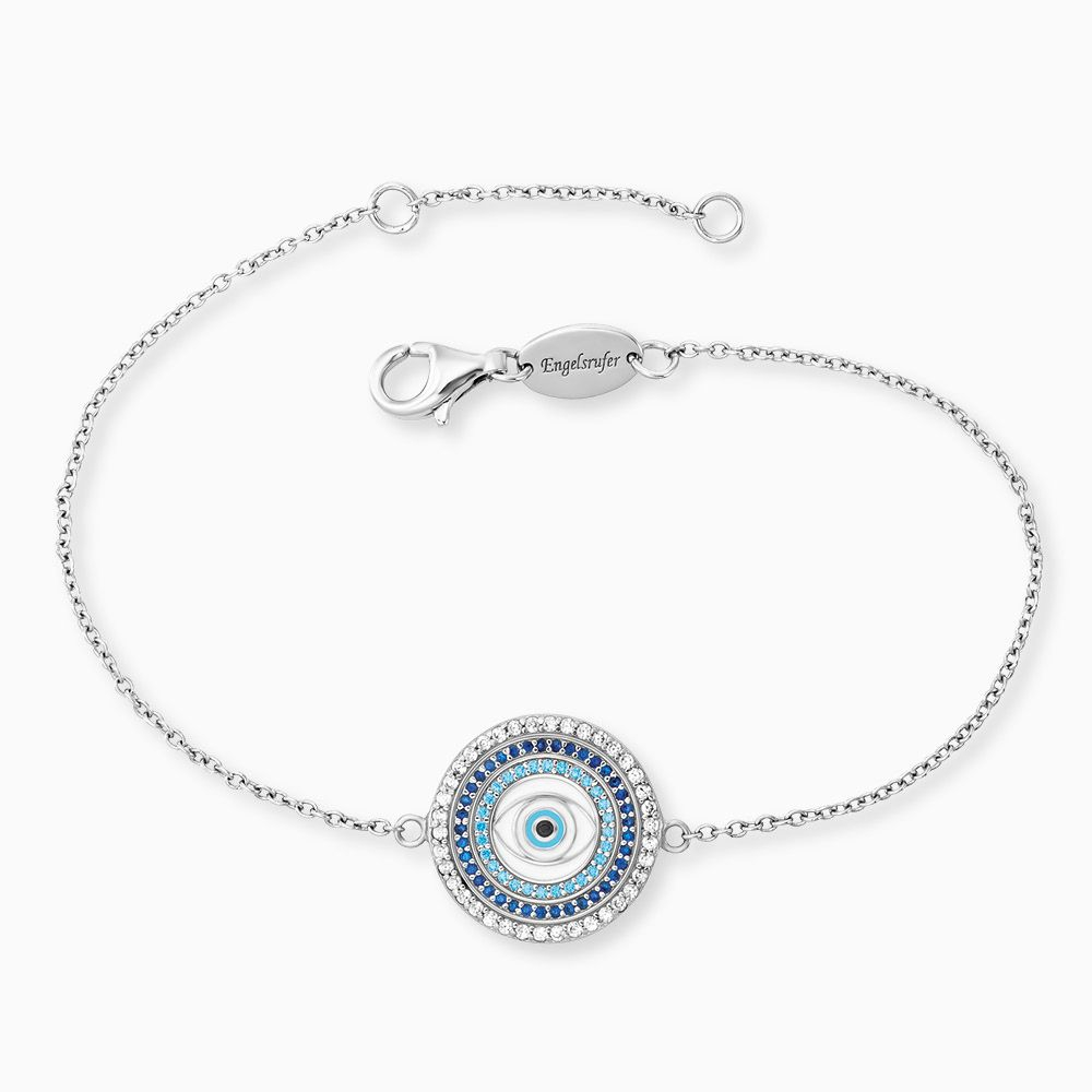 Engelsrufer Bracciale Lucky Eye