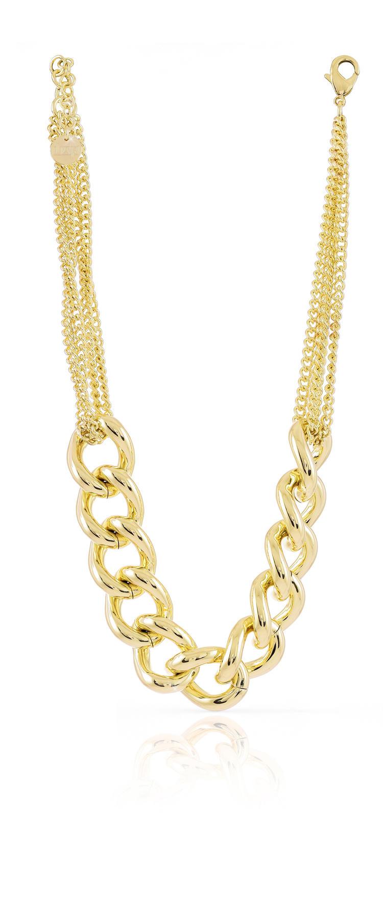 Collana Unoaerre Bronze Ice Gold