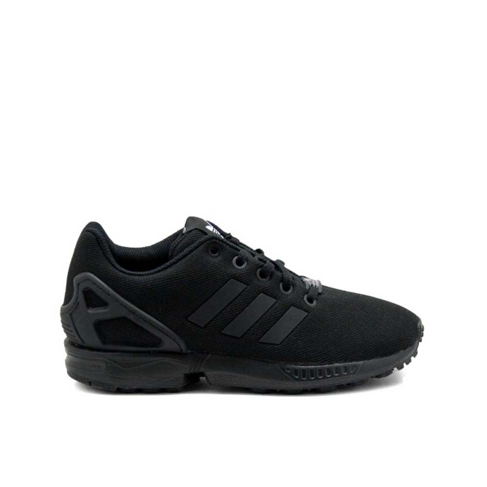 Adidas Zx Flux Total Black Unisex