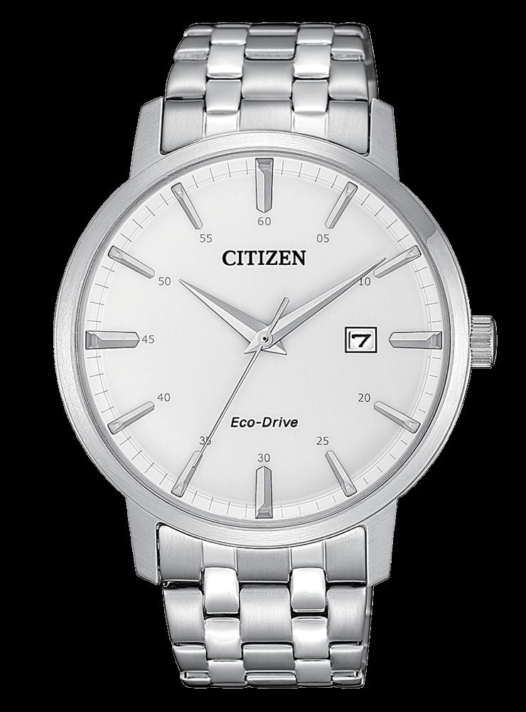 Citizen Classic Of Collection BM7460-88H