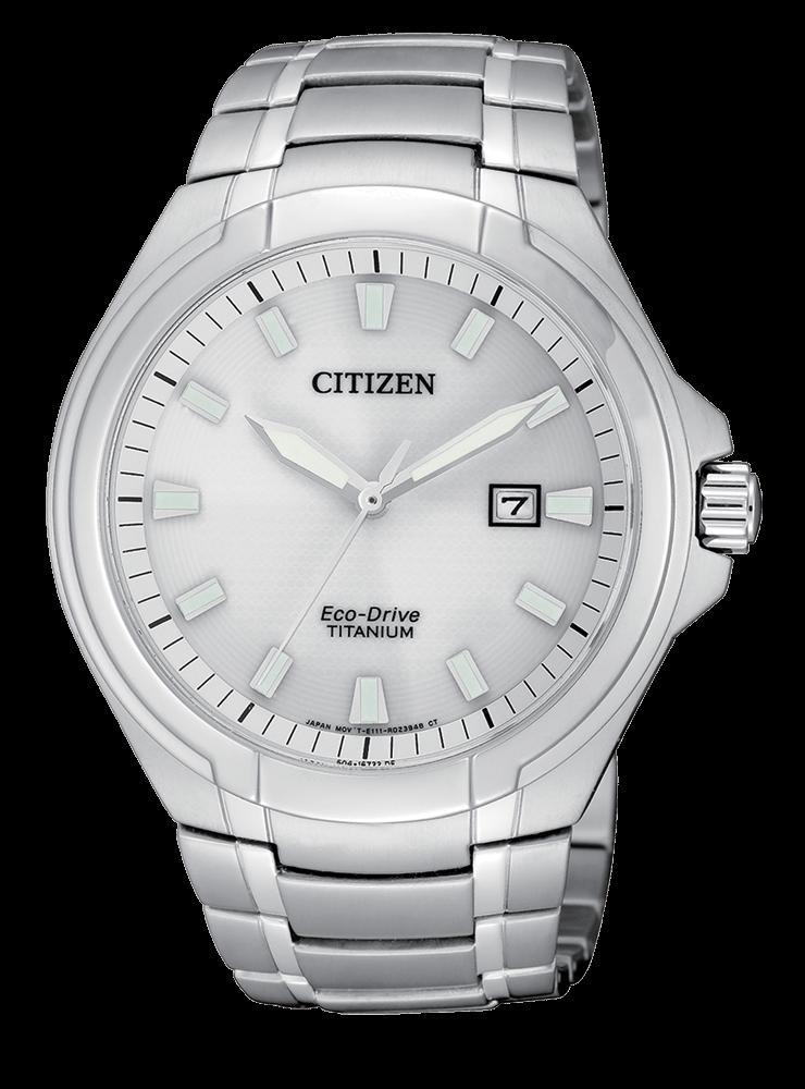 Citizen Uomo 7430 SuperTitanium