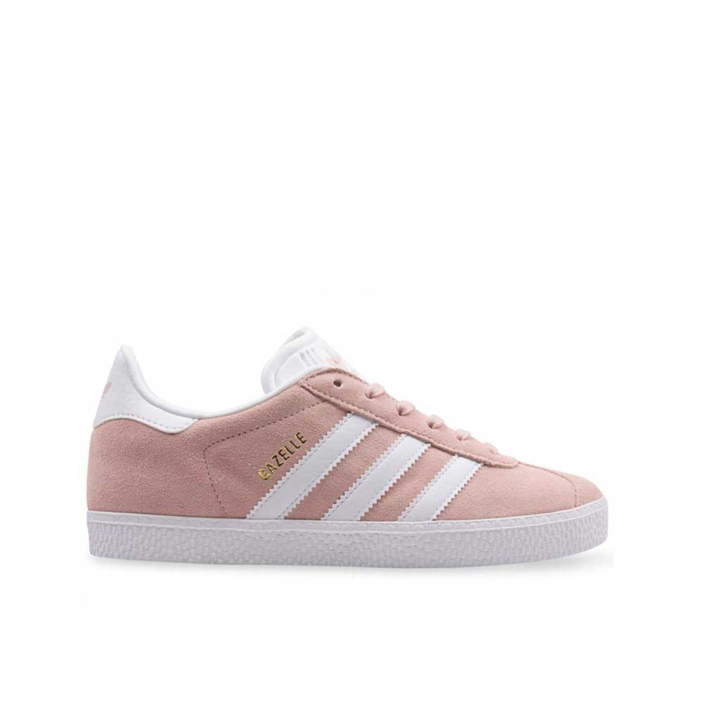 Adidas Gazelle Ice Pink da Donna