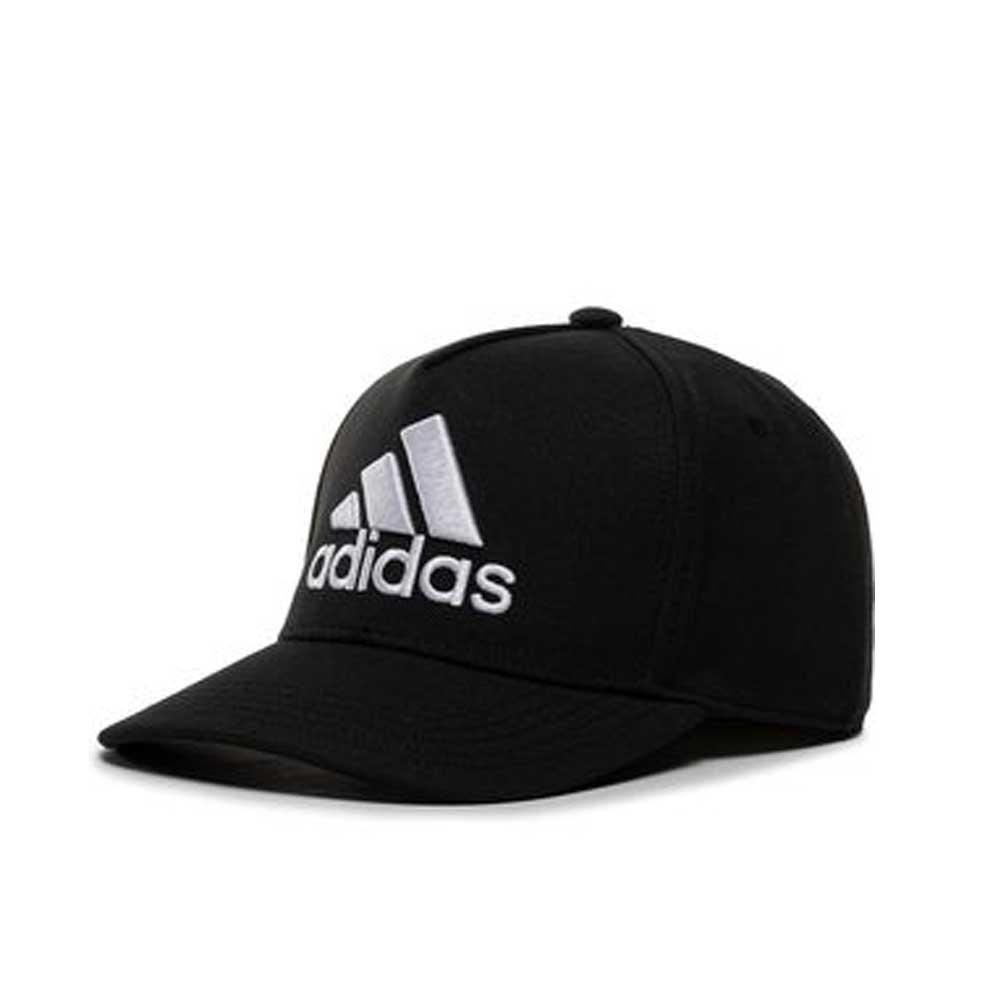Cappello Adidas Visiera Piatta Black da Uomo