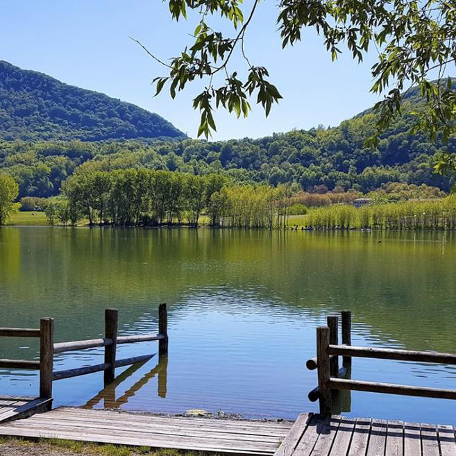 Bike & E-Bike | I laghi di Revine
