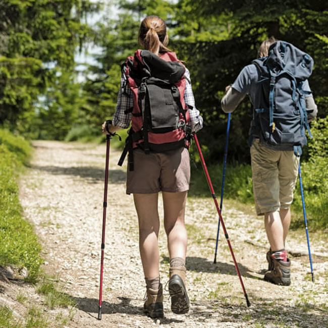Trekking | Le Perdonanze