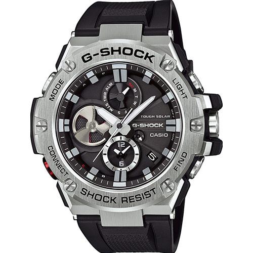 Casio G-Shock Steel GST-B100-1AER