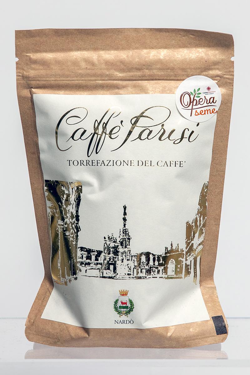 Caffè Parisi 200 gr.