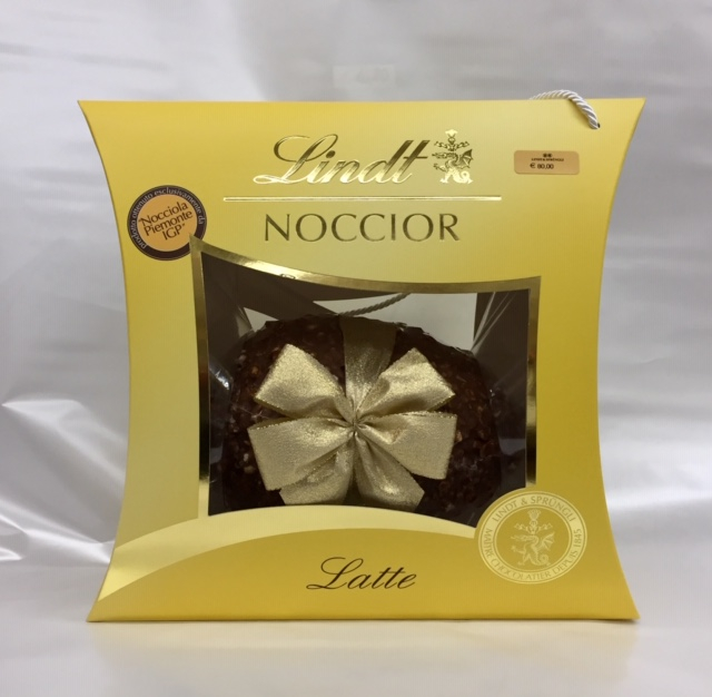 Noccior Latte g. 980 - Uovo di Pasqua - Lindt & Sprungli