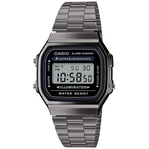 Casio Retro Collection A168WEGG-1AEF