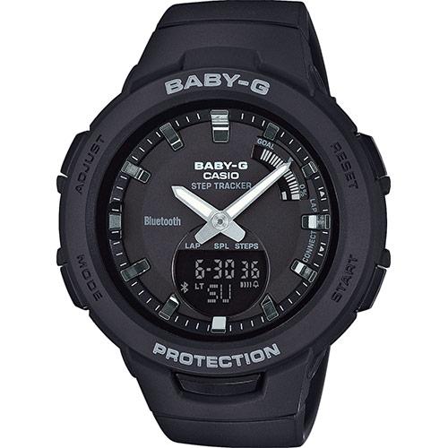 Casio Baby G Shock Steptracker BSA-B100-1AER