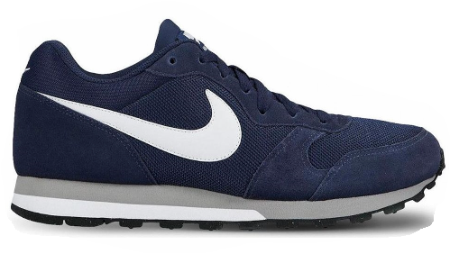 NIKE 749794-410MIDNIGHT NAVY/WHITE