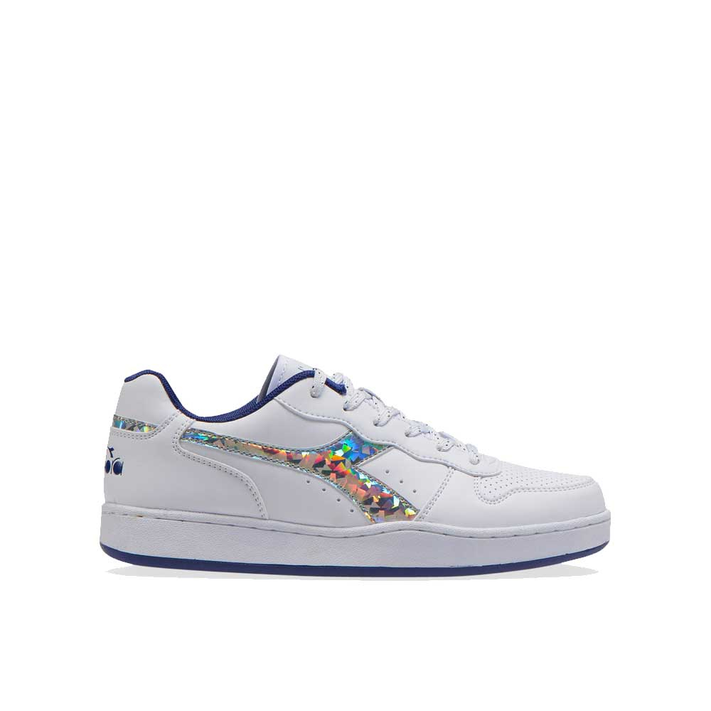 Diadora Playground Wn White da Donna