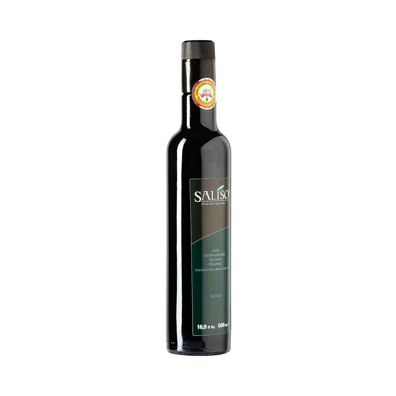Olio extra vergine di oliva di Pove del Grappa ml 500