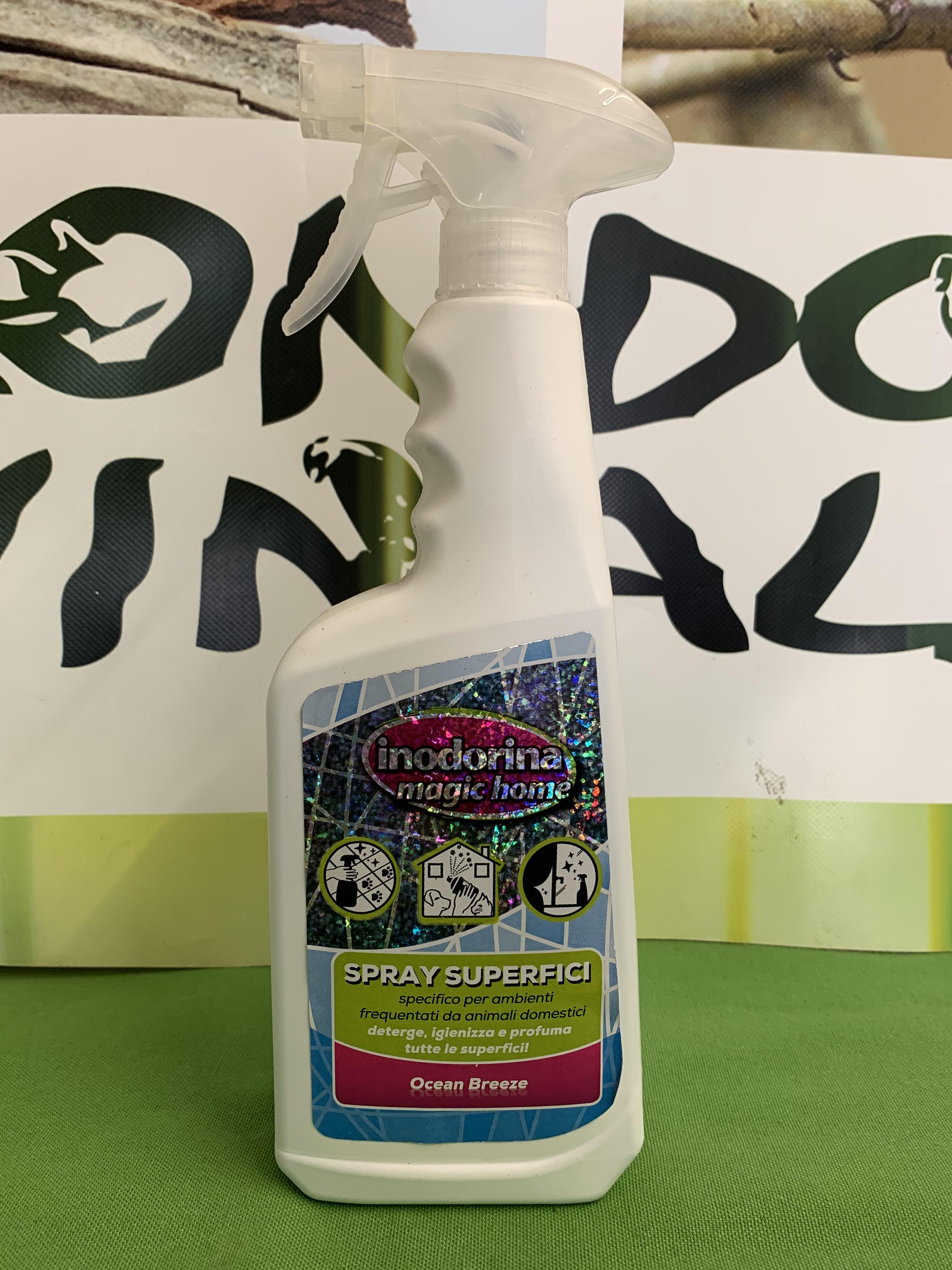 INDORINA MAGIC HOME SPRAY 750ML detergente