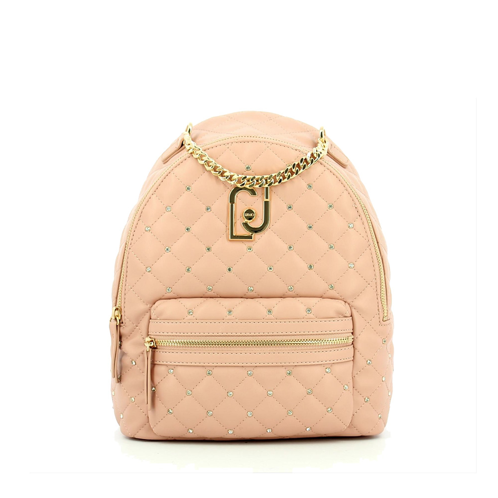 Zaino M Backpack cameo rose -  LIU JO