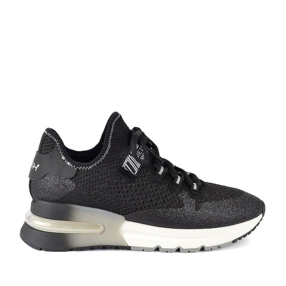 Sneakers Krushglitter nero - ASH